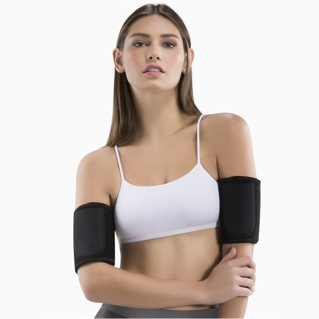 New Body Shapers Slimming Calf Thigh Sleeves