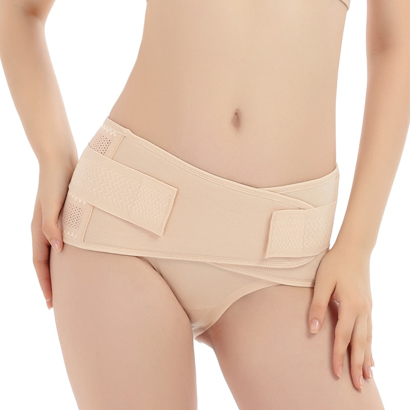Waist Cinchers Waist Control Tummy Shaper Belt
