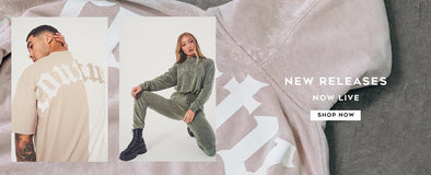 Just Dropped : Trend-led Casuals