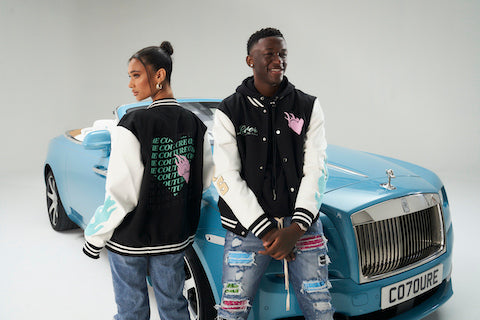 The Couture Club x Hardy Caprio Launch Collection