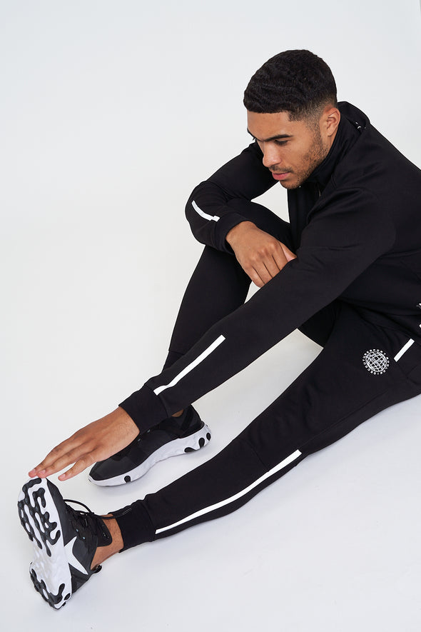 COUTURE SPORT ZIP THROUGH TRACK TOP
