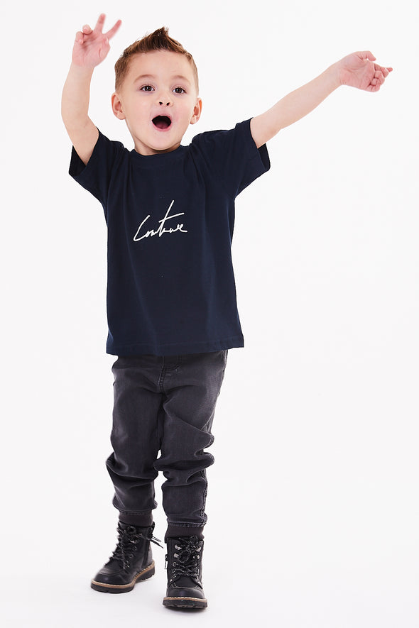 KIDS ESSENTIALS TEE