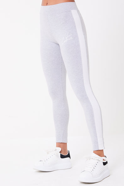 COUTURE ESSENTIAL PANEL LEGGINGS
