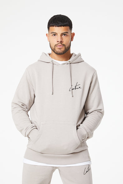 COUTURE CLUB ESSENTIAL HOODIE