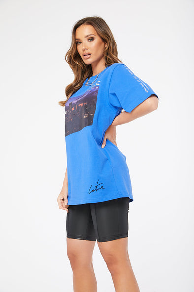 CTRE GRAPHIC PRINT T-SHIRT