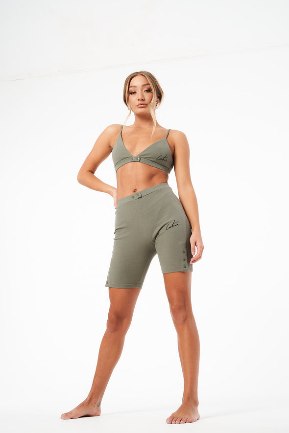 COUTURE LOUNGE CYCLING SHORTS