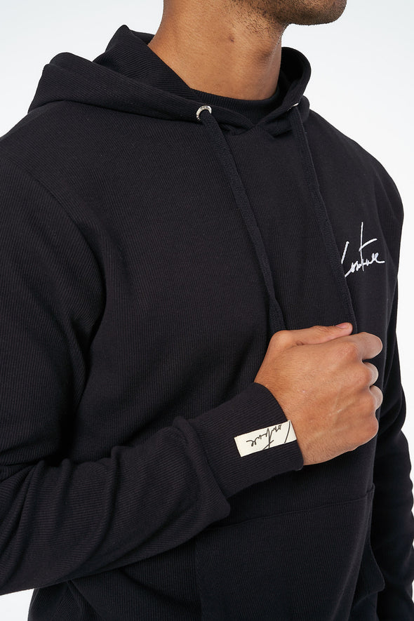 COUTURE LOUNGE HOODIE