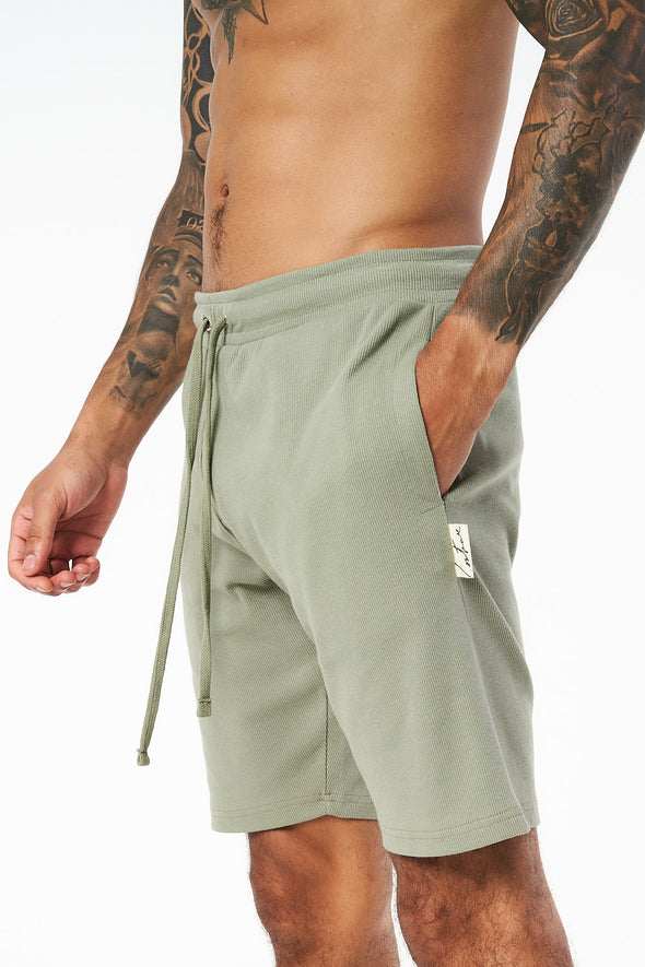 COUTURE LOUNGE SHORTS