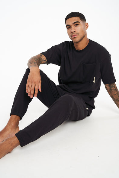 COUTURE LOUNGE OVERSIZED T SHIRT