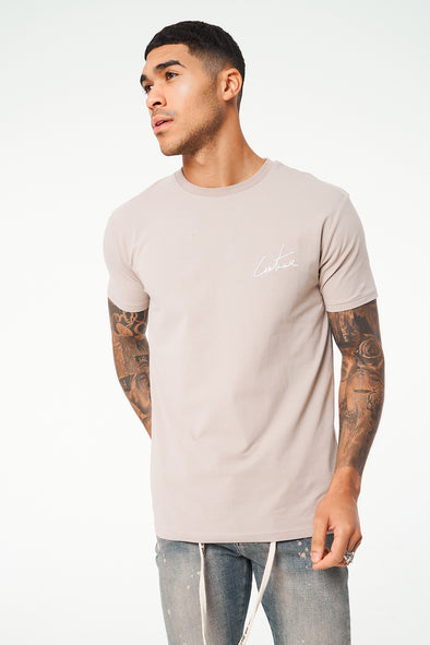 ESSENTIAL REGULAR FIT T SHIRT