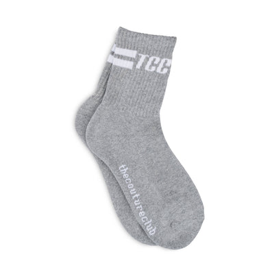 RACER ANKLE SOCKS