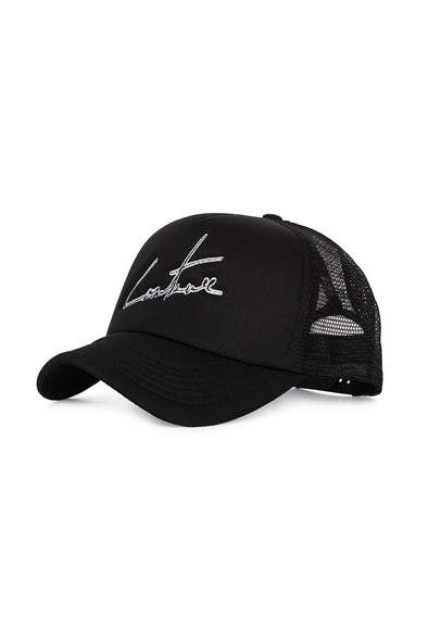 SIGNATURE FOAM FRONT TRUCKER CAP