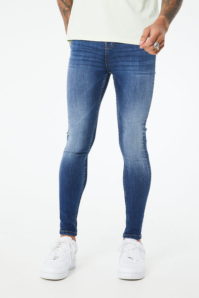 SUPER SKINNY ESSENTIAL JEANS