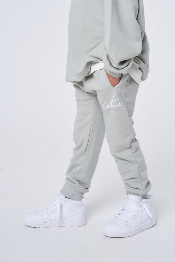 KIDS ESSENTIALS SIGNATURE JOGGER