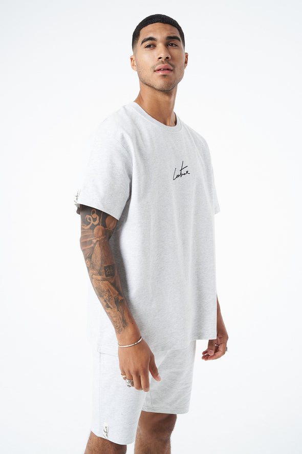 ESSENTIAL LIGHTWEIGHT TWINSET T-SHIRT