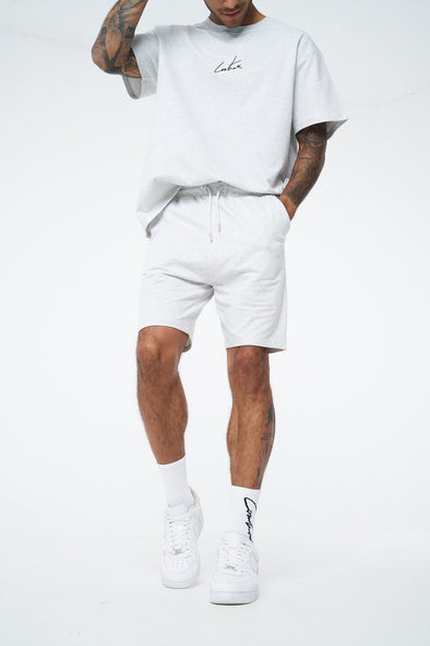 ESSENTIAL LIGHTWEIGHT TWINSET SHORTS