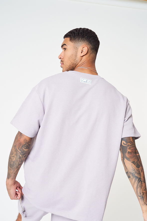 3D CARGO POCKET T-SHIRT