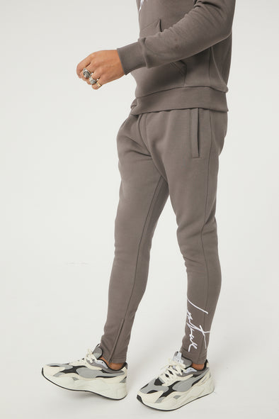 ESSENTIAL SLIM FIT JOGGERS