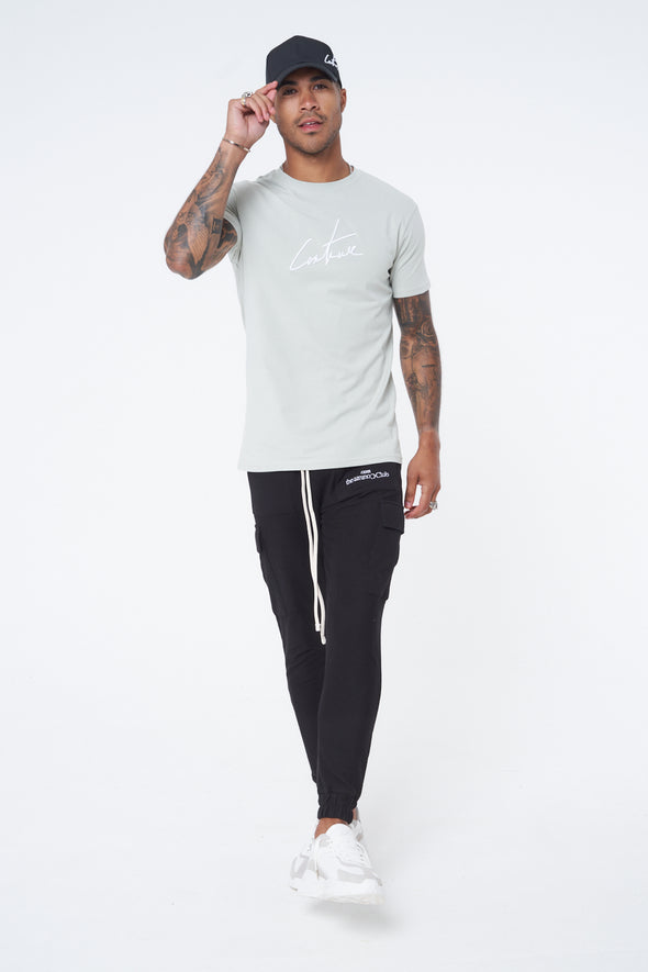 ESSENTIAL SLIM FIT T SHIRT