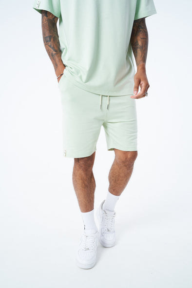 ESSENTIAL TONAL SIGNATURE SHORTS