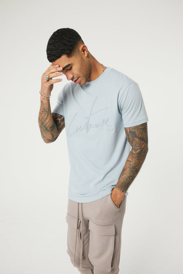 3D SIGNATURE SLIM FIT T-SHIRT