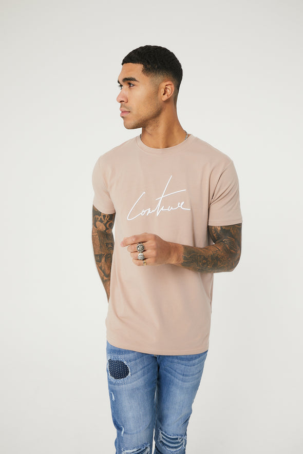 ESSENTIAL SLIM FIT T-SHIRT
