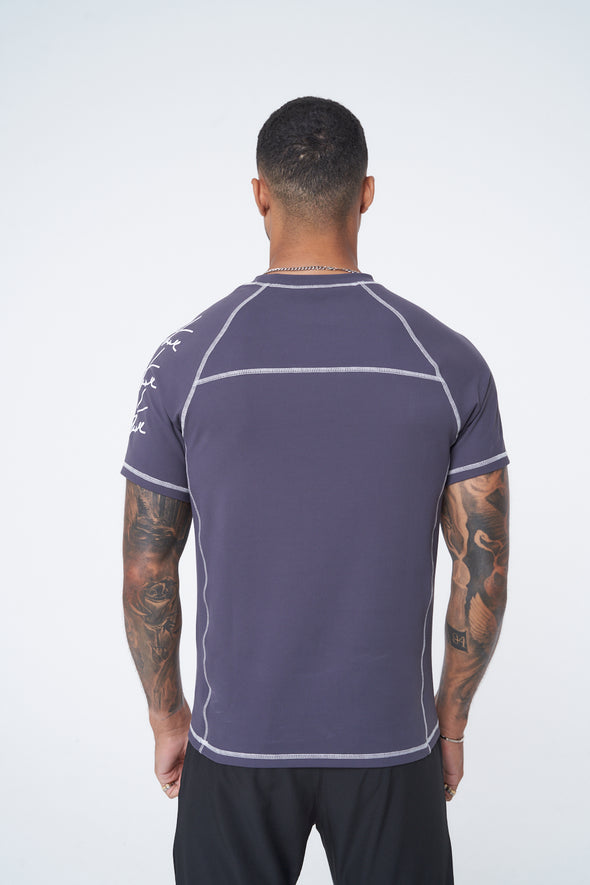 ACTIVE BREATHABLE TRAINING T-SHIRT