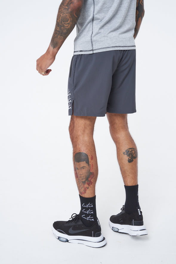 ACTIVE POLY TRAINING SHORTS
