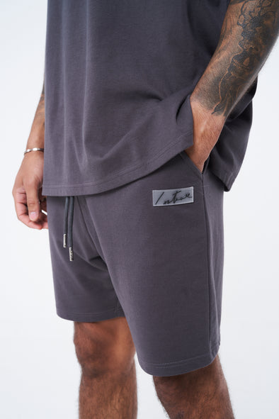 ESSENTIAL RELAXED TWINSET SHORTS