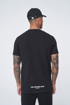 COUTURE SIGNATURE CIRCLE SLIM FIT T SHIRT