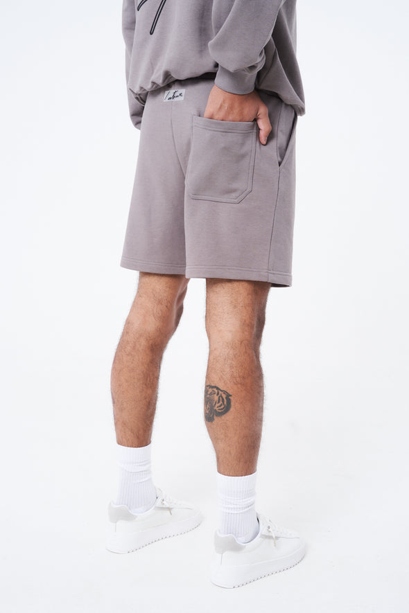 SIGNATURE SEASON DROP CROTCH SHORTS