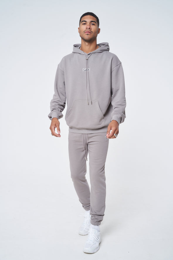 ESSENTIALS RELAXED FIT HOODIE