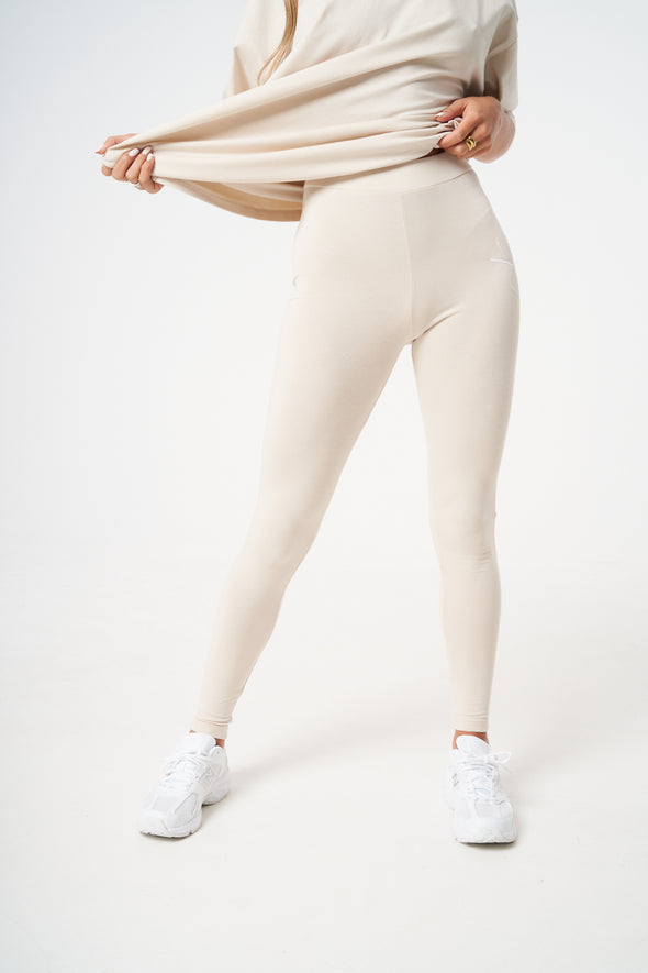 ESSENTIALS FITTED LEGGINGS