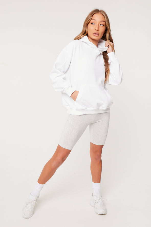 SUSTAINABLE BASICS OTH HOODIE