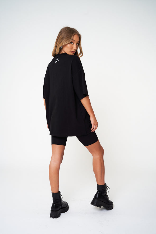 OUT OF OFFICE OVERSIZED T-SHIRT