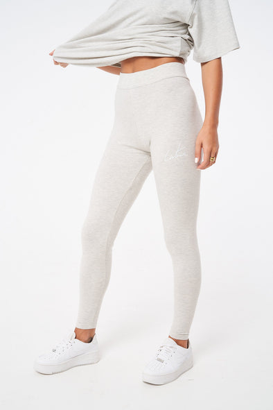 ESSENTIALS HIGH WAISTED LEGGINGS