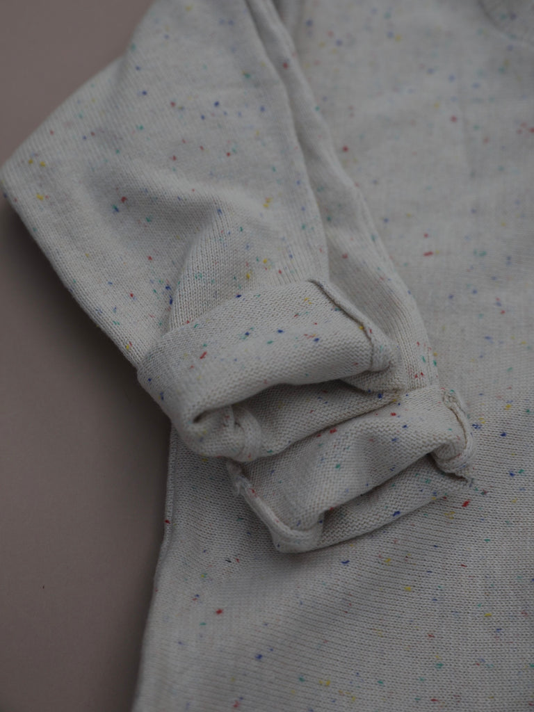 Knit Sweater / Sprinkle