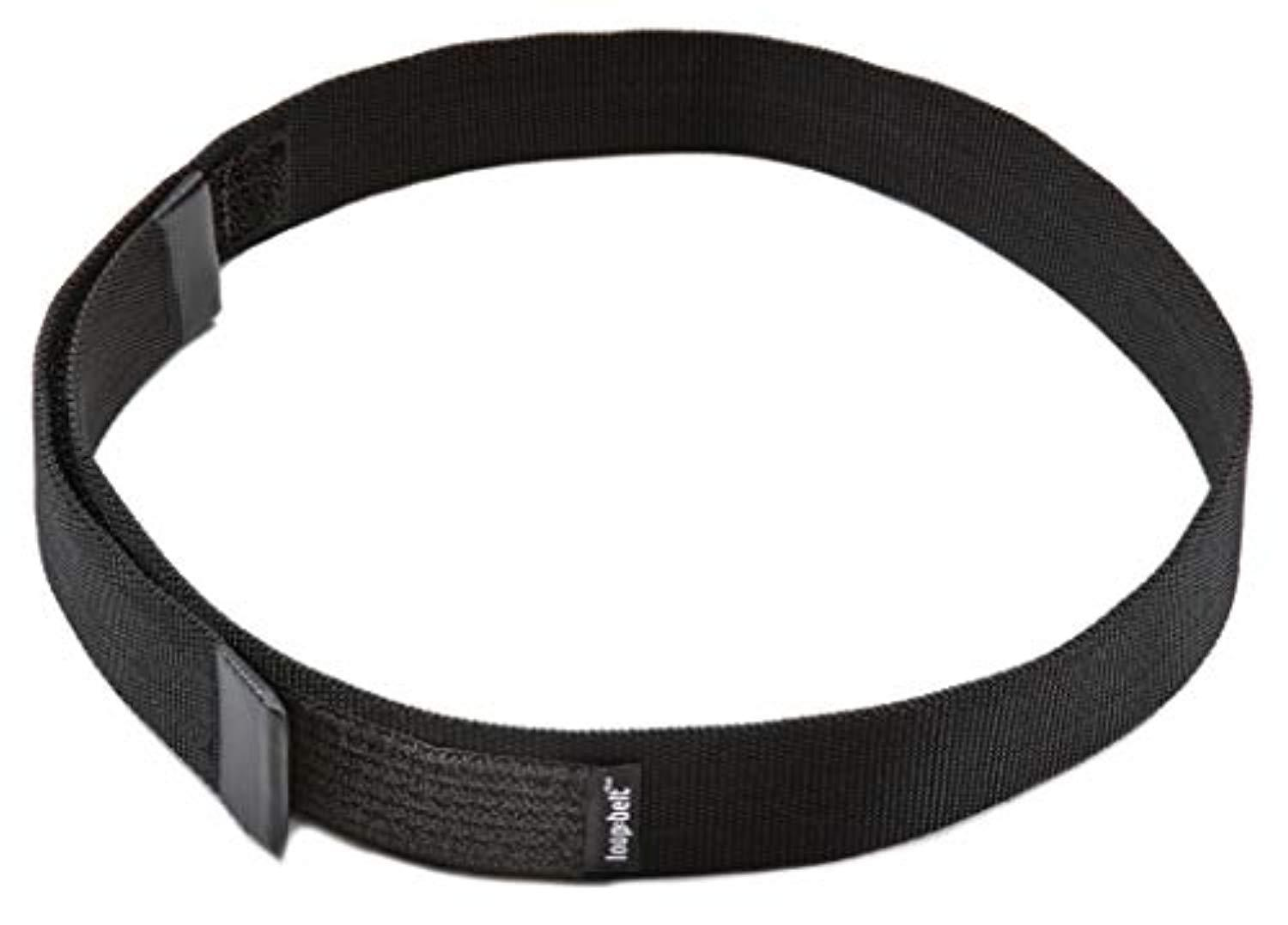 with Rubber Coated Tips and Advanced H Loopbelt No-Scratch Reversible Web Belt