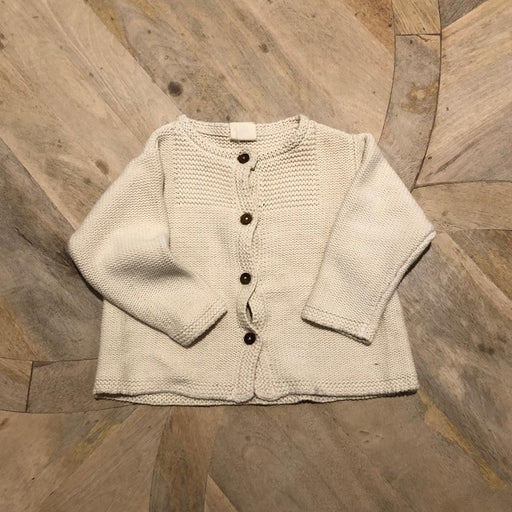Lililotte Cardigan 2 year old