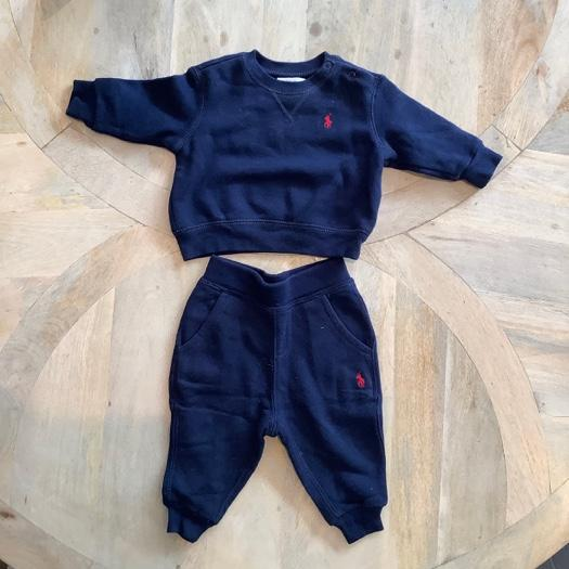 Ralph Lauren Sweaters + Trousers 9 months