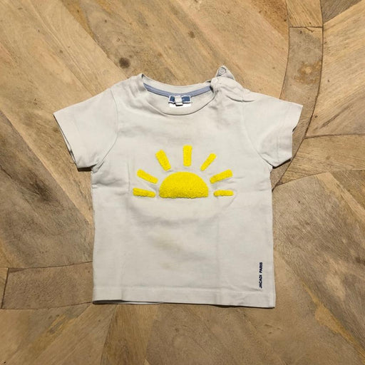 Jacadi Tshirt 2 year old