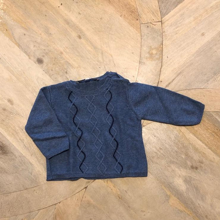 Tartine et Chocolat Jumper 1 year old