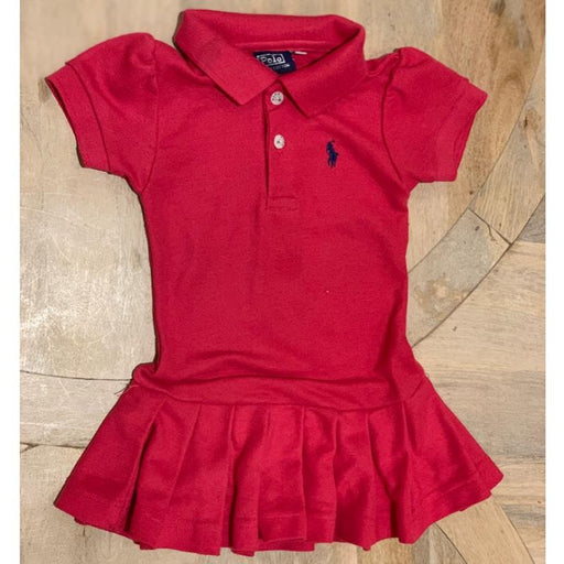 Ralph Lauren Dress 2 years old