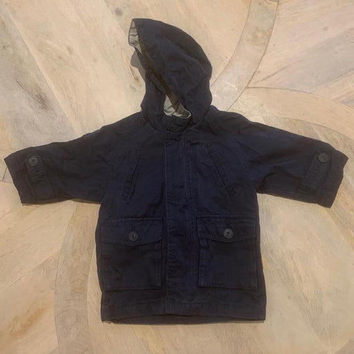 Burberry Coat 6M