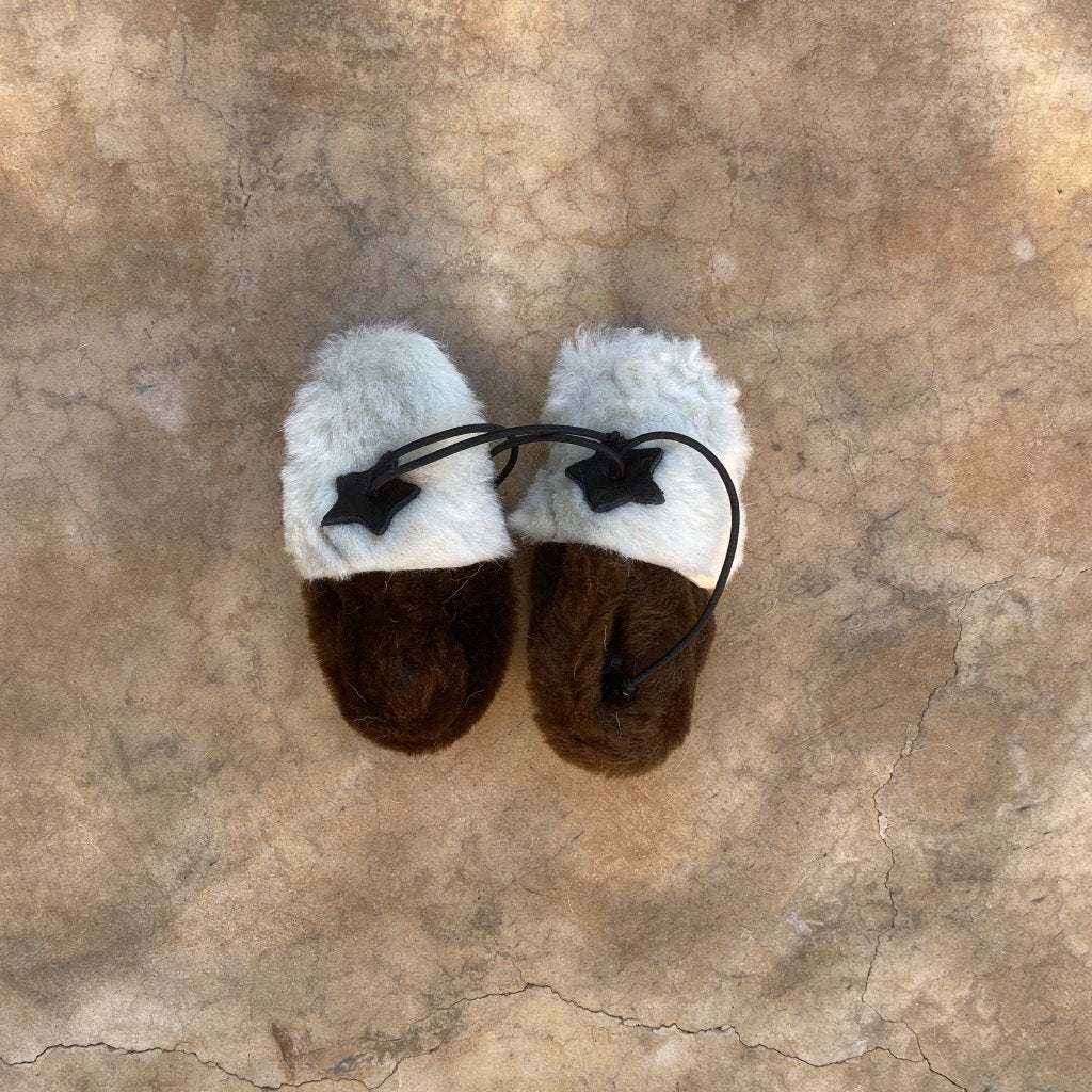 Slippers Accessories 18-19