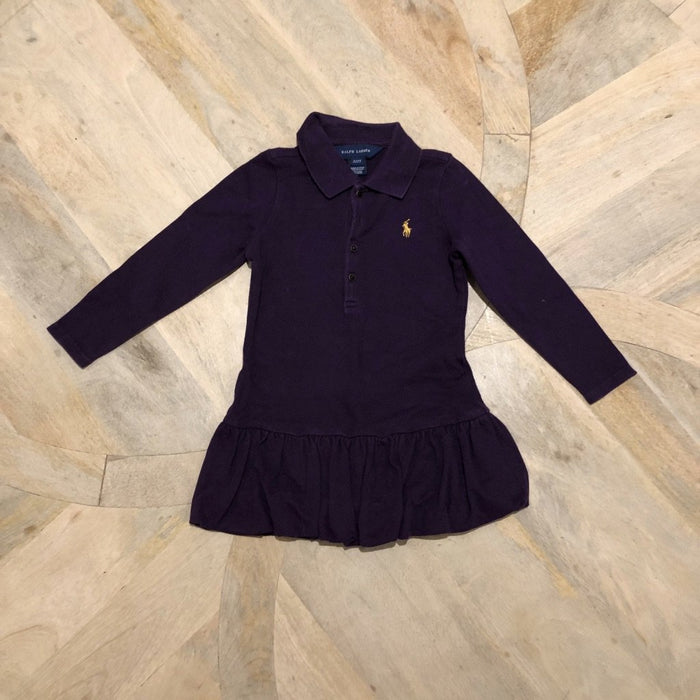 Ralph Lauren cotton dress 2 years old