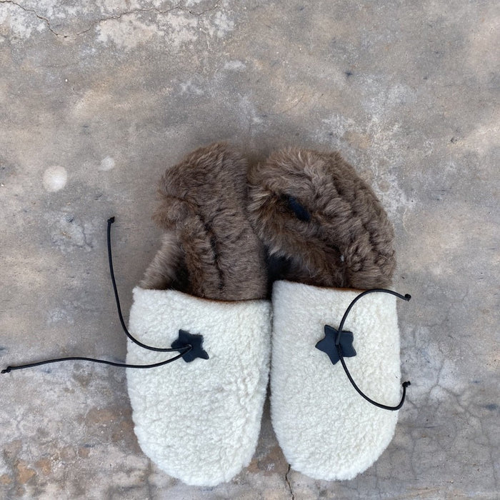 Slippers Accessories 22-23