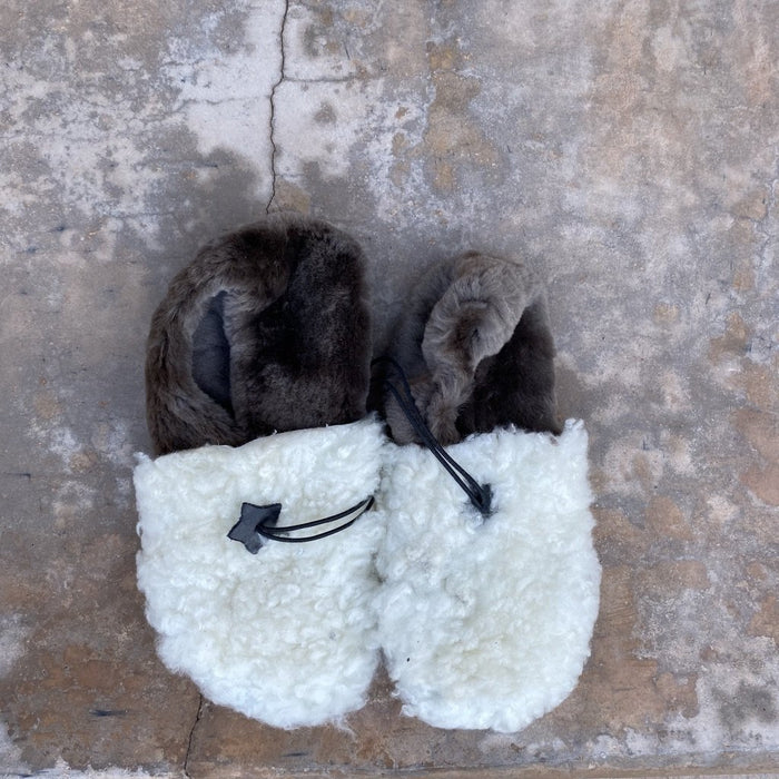 Slippers Accessories 24-25