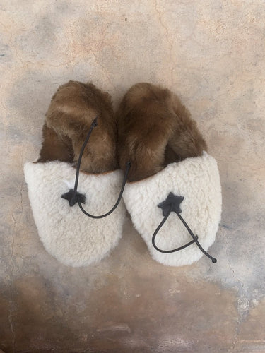 Slippers Accessories 21-22