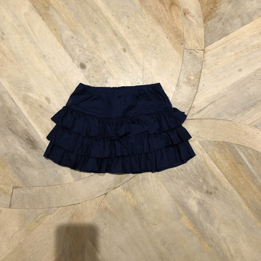 Polo Ralph Lauren Navy skirt 2 years old